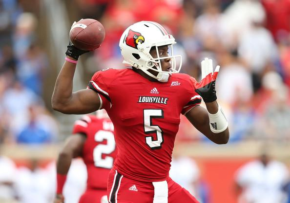Players To Watch In 2013: Teddy Bridgewater, A Franchise Quarterback In Waiting.