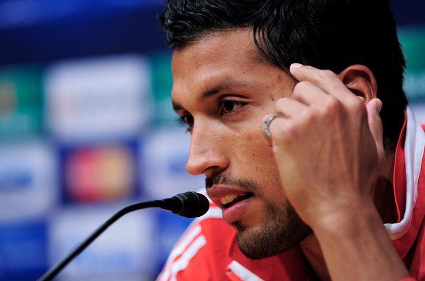 Transfer Talk: Manchester United Close to Signing Ezequiel Garay