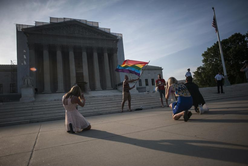 Supreme Court Strikes Down DOMA -- For Better Or For Worse