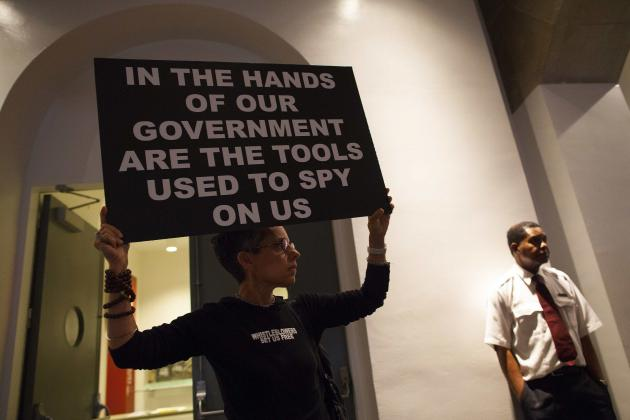 NSA PRISM: Don't Be Shocked, Government Surveillance Isn't Anything New