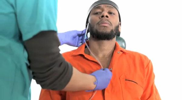 Yasiin Bey's Demo Of Gitmo Force-Feeding Could Be The Jolt That Congress Needs