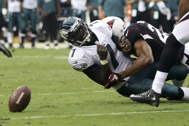 Arizona Cardinals Vs Philidelphia Eagles: Five Things We Learned From Cardinals Victory