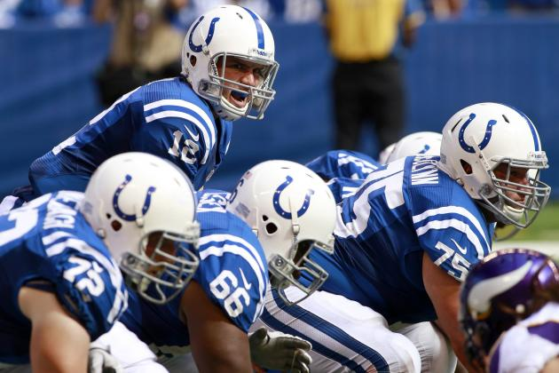 Indianapolis Colts News: Are Andrew Luck And The Colts For Real?