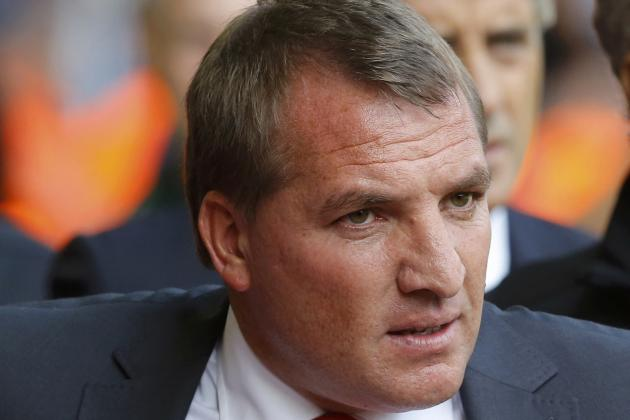 Liverpool News: How Brendan Rodgers can unsettle Alex Ferguson as Liverpool prepare to take on Manchester United Sunday
