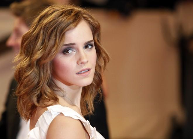 Burberry parts ways with Emma Watson