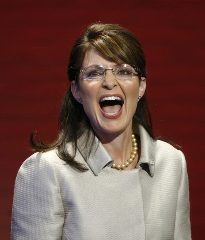 "Sarah Palin's latest gaffe, calls North Korea an ""ally"""