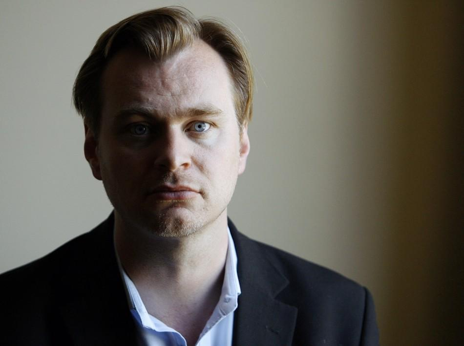 Christopher Nolan Reacts to WB's HBO Max Plans