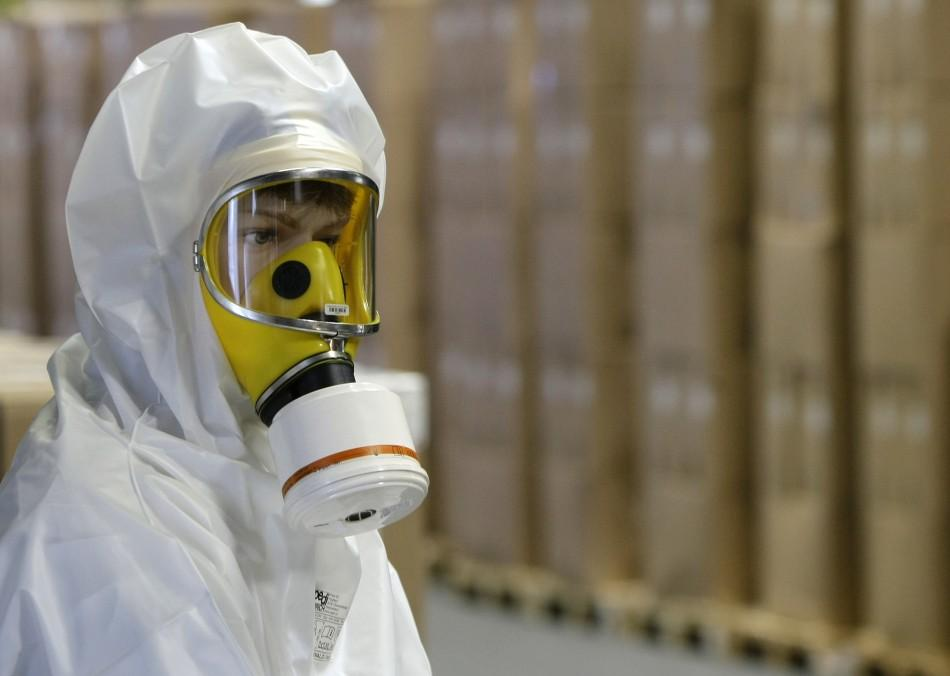 Japan Fukushima plant worker dies after collapsing