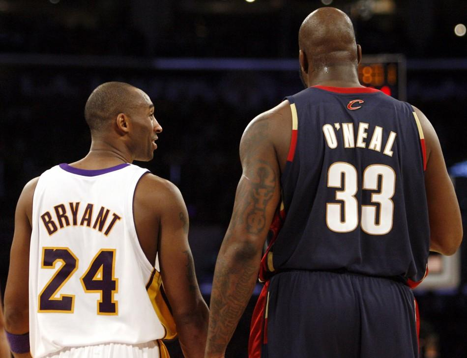 Goodbye, Shaquille O'Neal; Thanks for the Memories