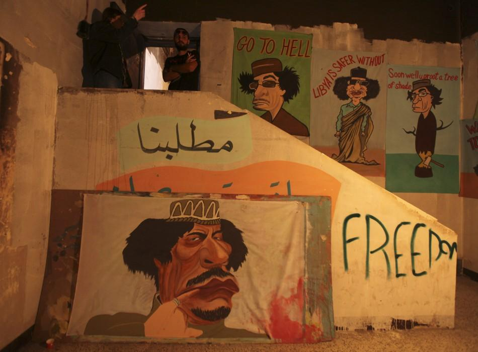 Libyan Street Art (3 of 10)