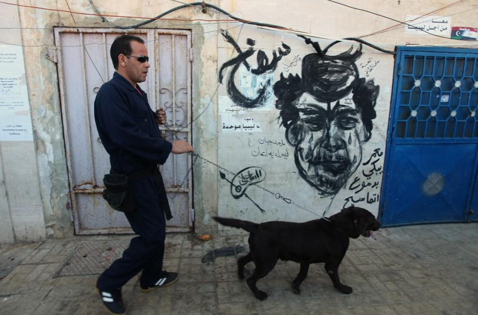 Libyan Street Art (4 of 10)