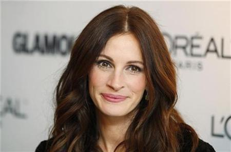 Julia Roberts is to play evil queen