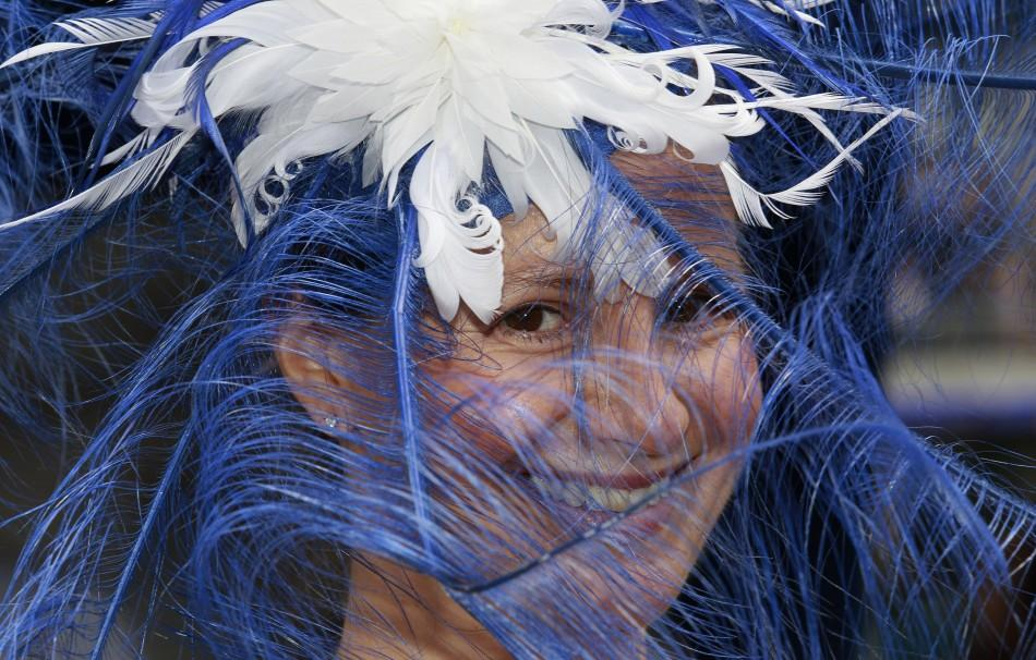 Royal Ascot 2011: A spectacle of glamour, style and the infamous Mad Hatters.