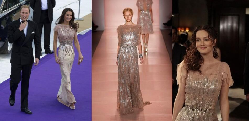 Fashion verdict: Where does Kate Middleton get her fashion inspiration from?