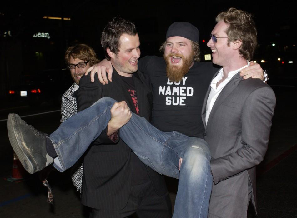 Ryan Dunn cheats death once but not twice