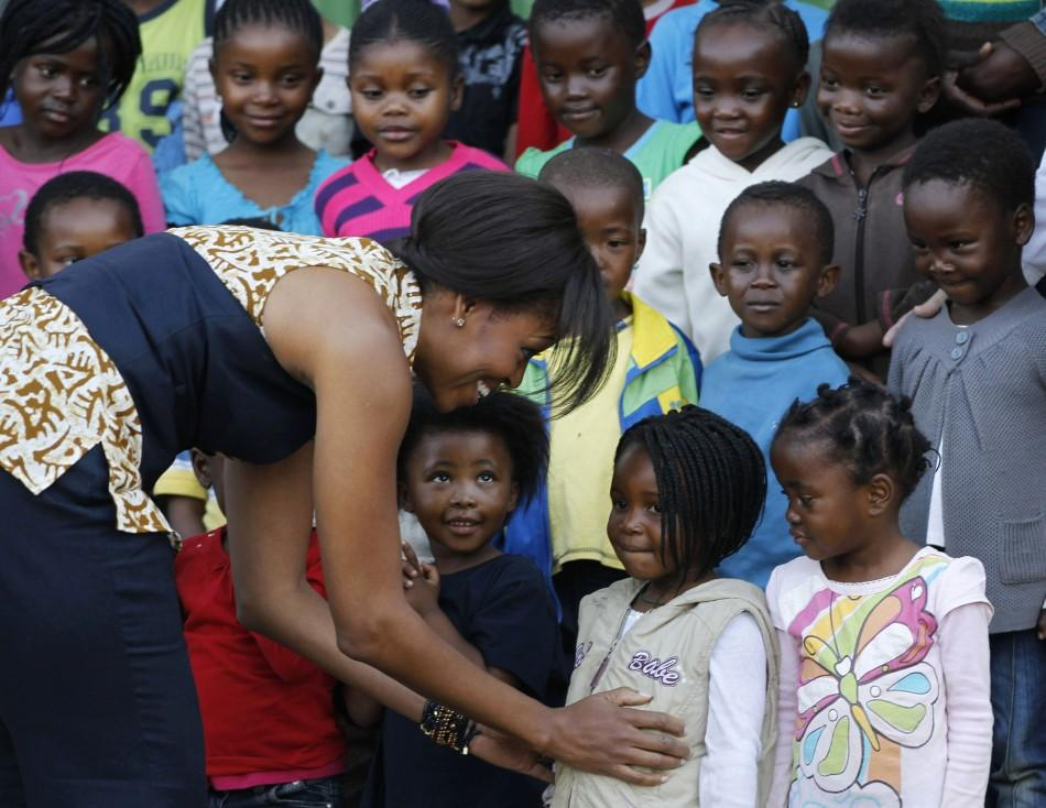Michelle Obama in Africa (4 of 9)