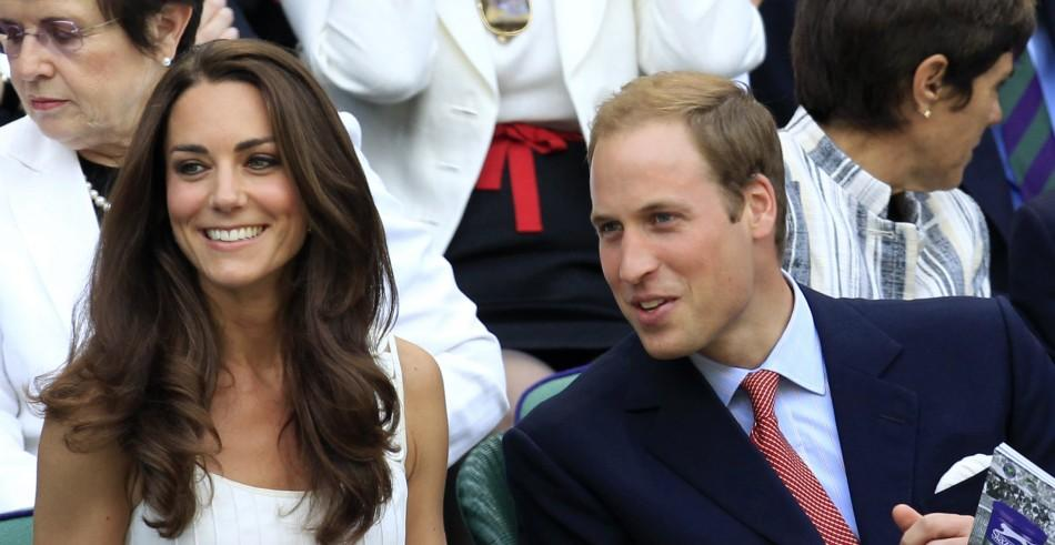 What Royals do in their leisure time?