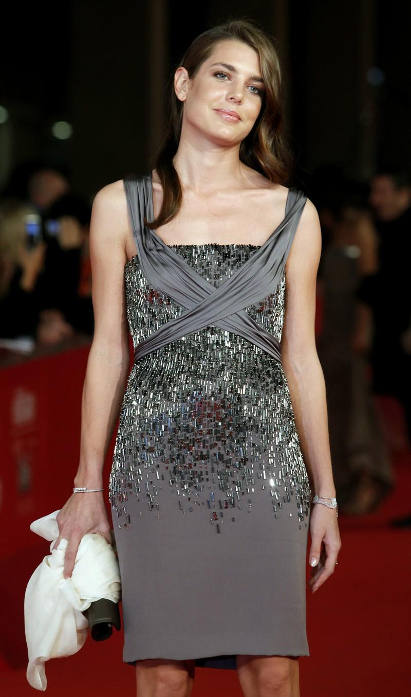 Charlotte Marie Pomeline Casiraghi The Most Beautiful