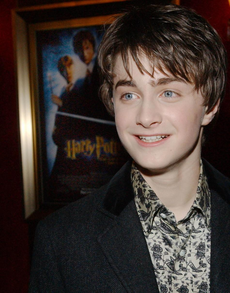 harry potter and the deathly hallows part the end of an epic actor daniel radcliffe