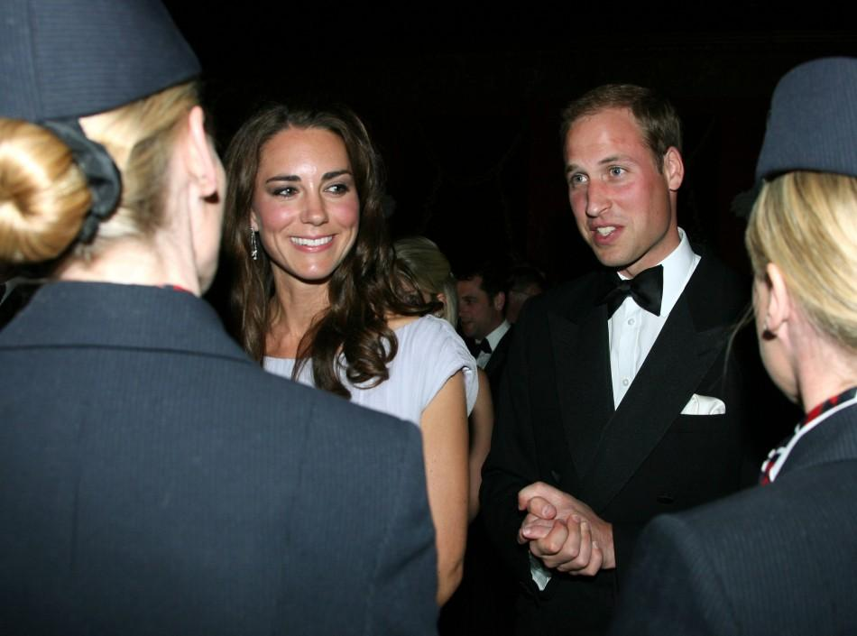 William and Kate, U.S. Tour Day 3