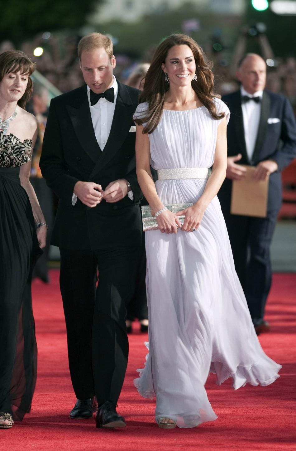 Highlights of Prince William and Kate Middleton royal California tour.