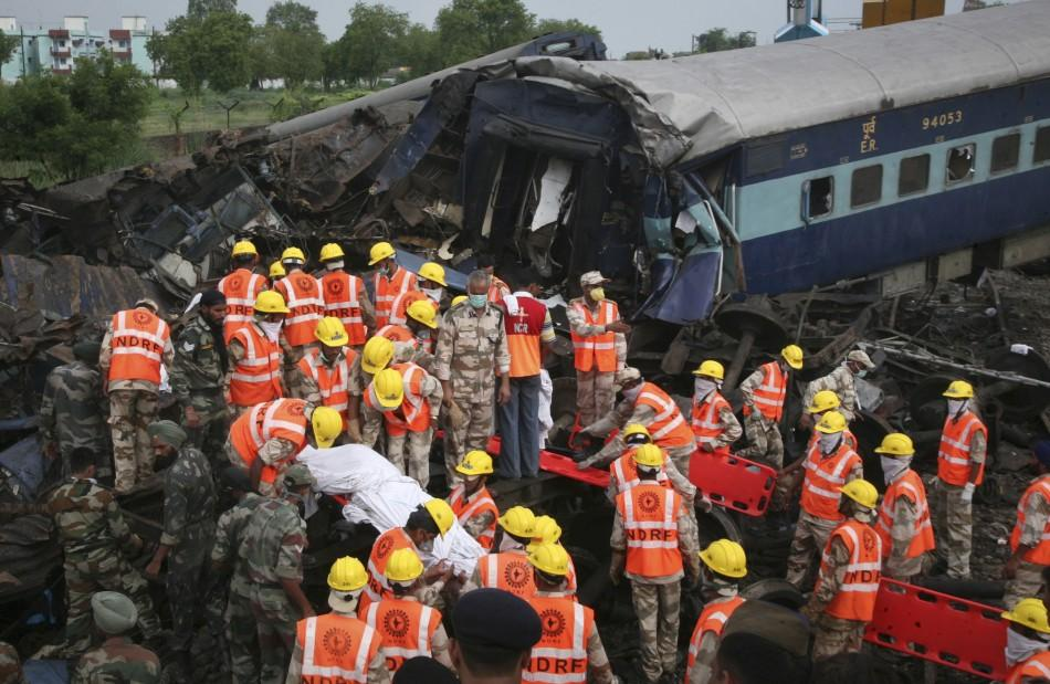 India Train Crash 3