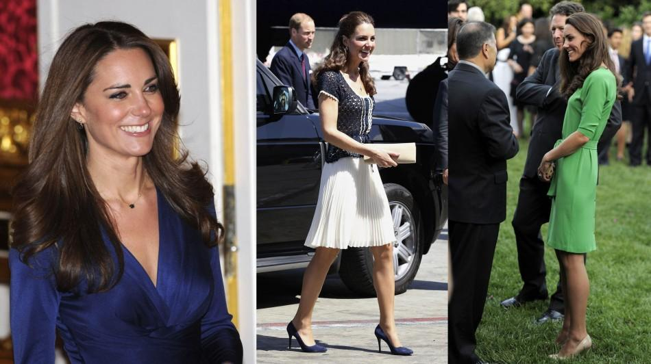 The Missing Curves Is Kate Middleton At Risk Of Anorexia