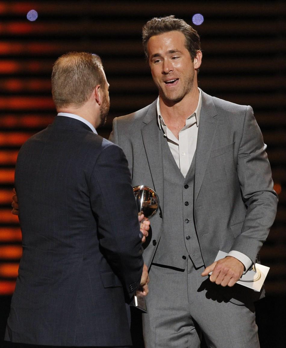 ESPY Awards 2011