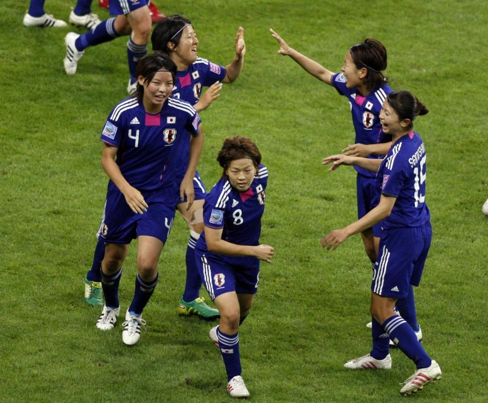 Women's World Cup Finals