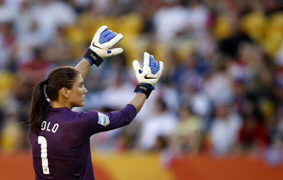 Hope Solo (2 of 7)