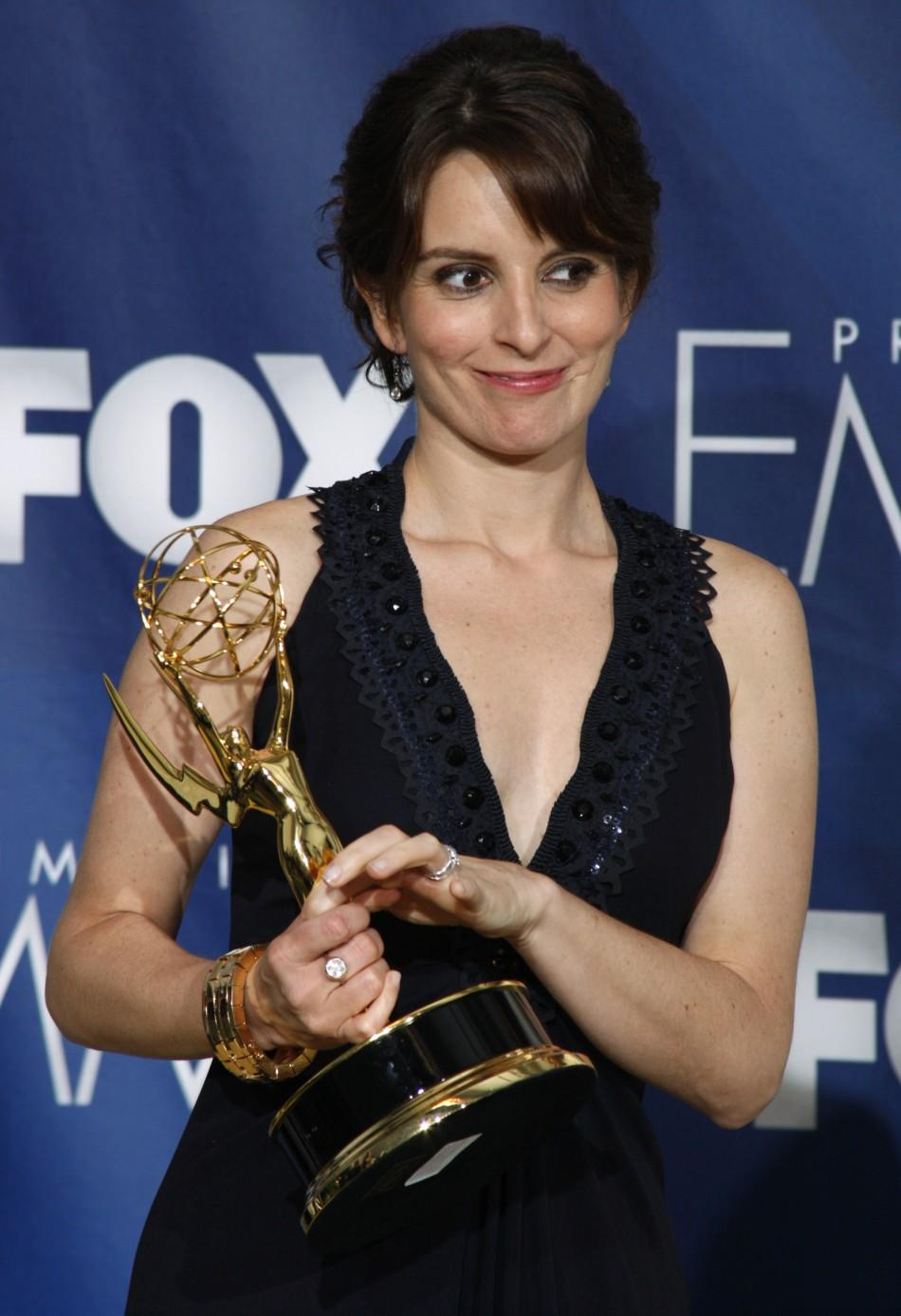 Tina Fey- $13 million