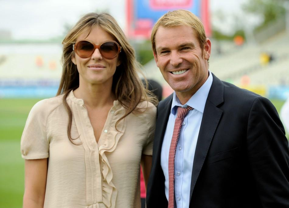 Shane Warn and Liz Hurley to Tie the Knot Soon?