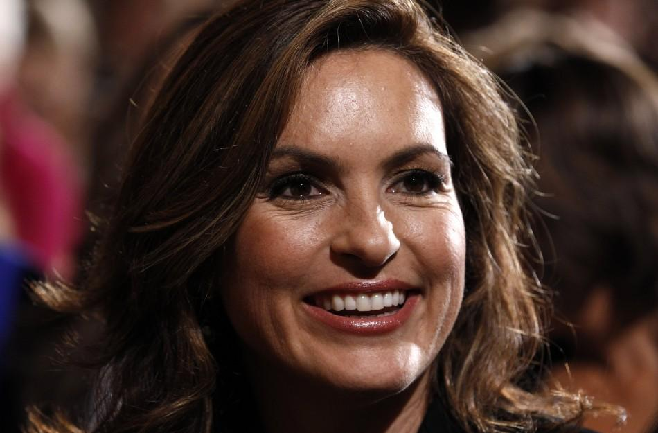 Mariska Hargitay- $10 million