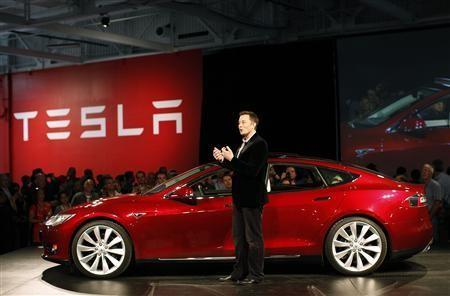 Elon Musk: Tesla Will Move Its HQ And Future Programs To Texas/Nevada