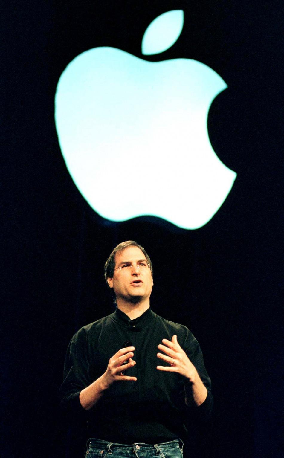 Steve Jobs Dead: Legendary Inventor Through the Years