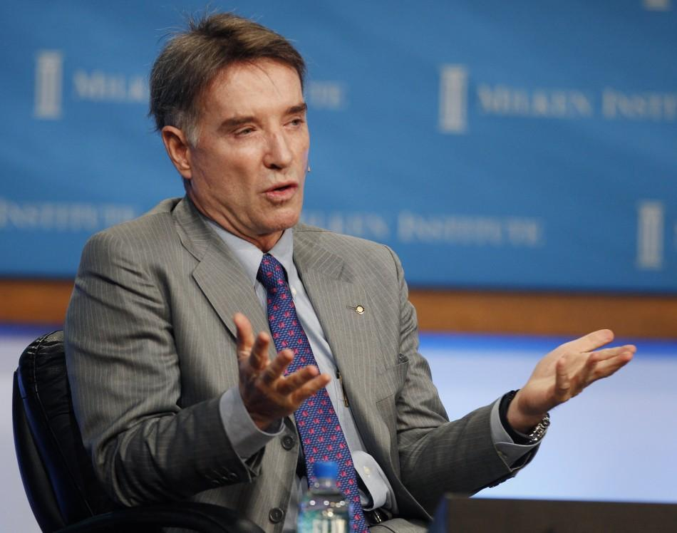 Mubadala Development Company is buying a $2 billion stake in Eike Batista's Brazilian business empire