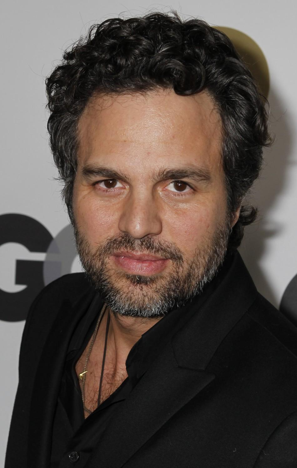Mark Ruffalo as Bruce Banner / The Hulk