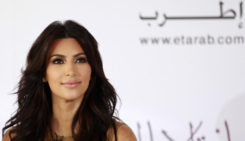 After Milkshakes and Perfumes, Kim Kardashian Plans for Dubai Hotel