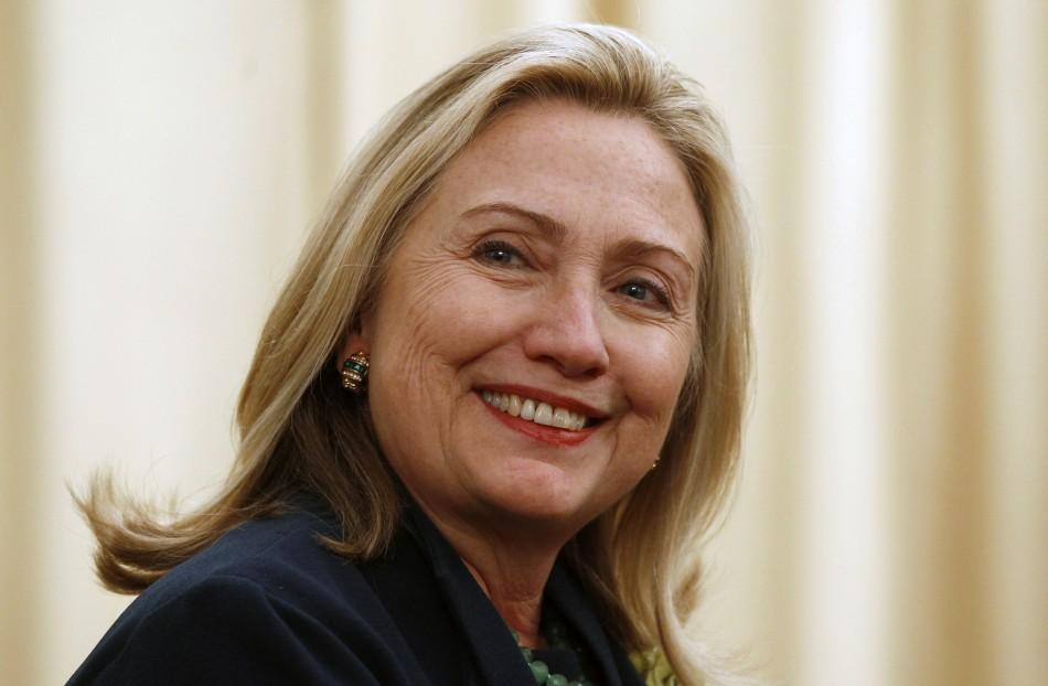 No Hillary Clinton for Vice President 2012: Secretary Of State To Step Down [VIDEO]
