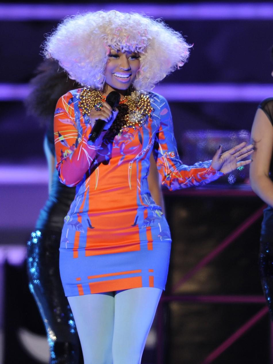 Halloween Costume Ideas Check Out The Nicki Minaj