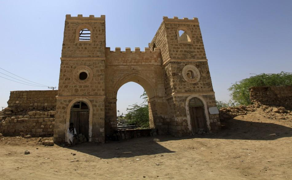Sudan Restores Old City of Suakin to Attract Tourists
