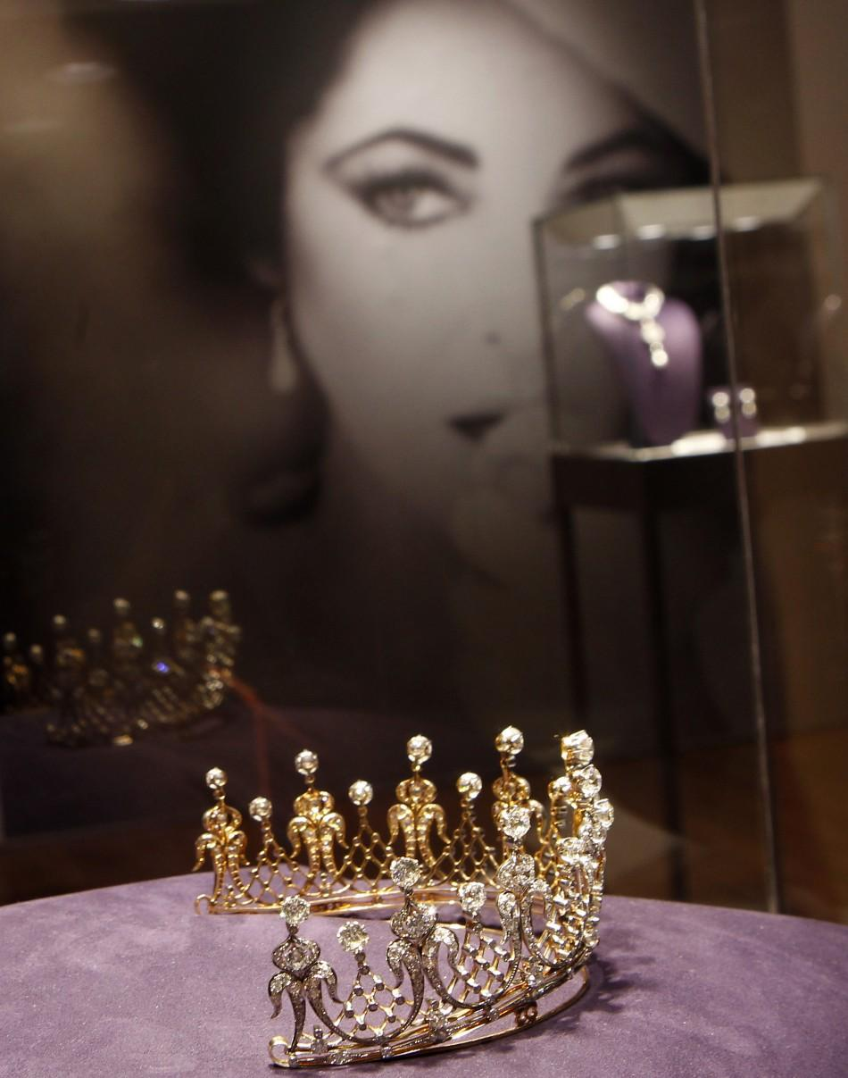 The Elizabeth Taylor Collection