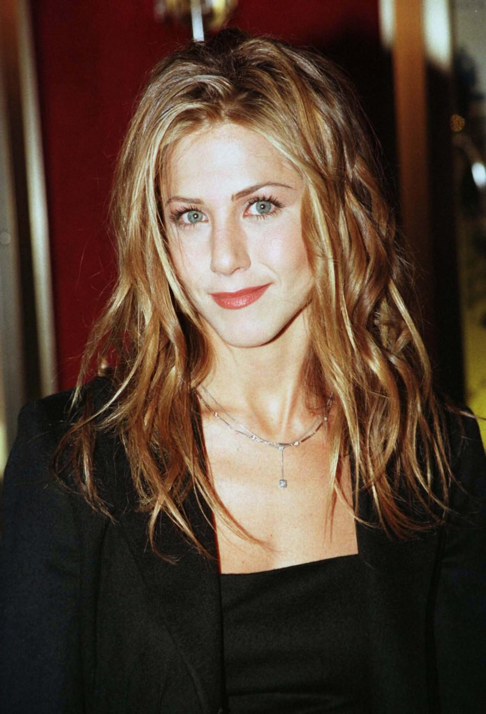 Jennifer Aniston Voted Hottest Woman of All Time: Her Looks through the Years [PHOTOS]