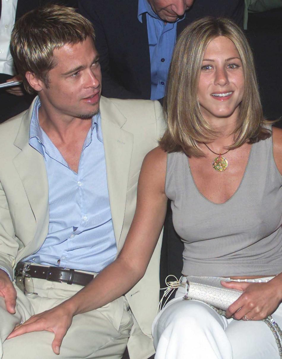 Jennifer Aniston Voted Hottest Woman of All Time: Her Looks through the Years (PHOTOS)
