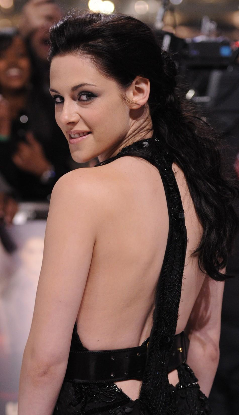 Kristen Stewart Joins the Celebrity Fashion Campaign Parade with Balenciaga Deal