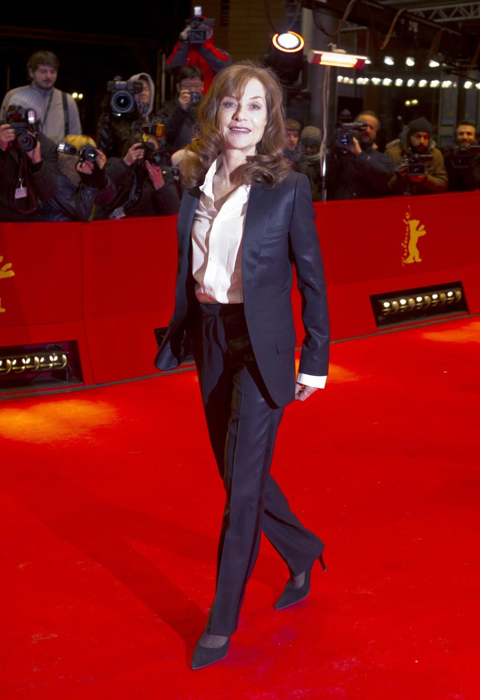 Berlinale International Film Festival (Day 3)