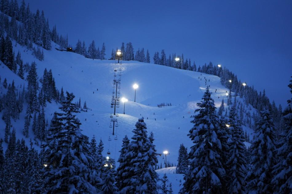 Winter 2012 Snap: Avalanche Kills Three Skiers in Washington