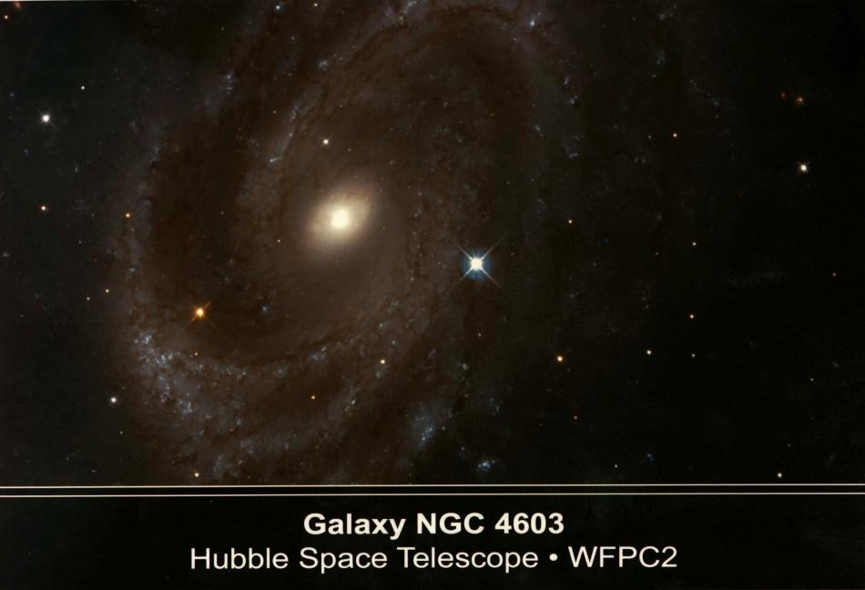About 16 Years Worth Of Hubble Space Telescope Data In One Picture