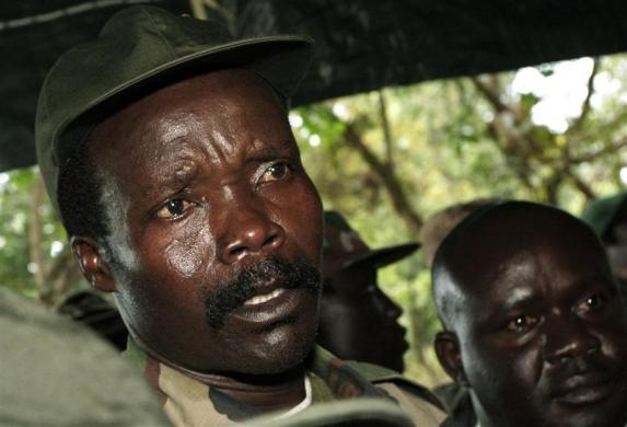 Joseph Kony 2012 Campaign Now Fastest Growing Viral Video In History
