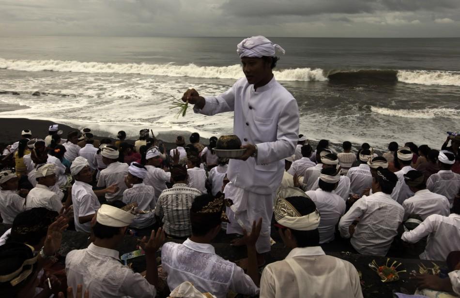 Nyepi Day 2012: Indonesia Celebrates Balinese New Year